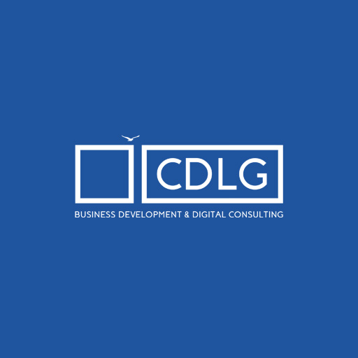 Personal Brand, Corporate Identity & Webdesign, Christopher De La Garza, CDLG